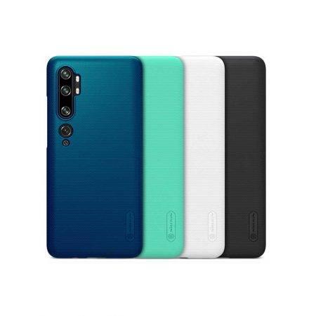 خرید قاب نیلکین گوشی شیائومی Xiaomi Mi Note 10 مدل Frosted