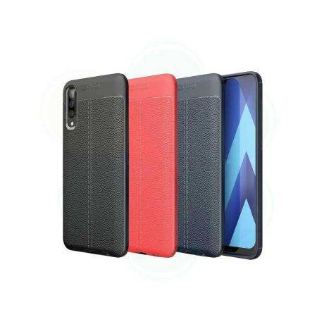 خرید کاور ژله ای گوشی سامسونگ Galaxy A30s / A50s مدل اتوفوکوس