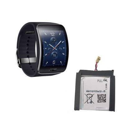 خرید باتری ساعت هوشمند سامسونگ Samsung Gear S R750