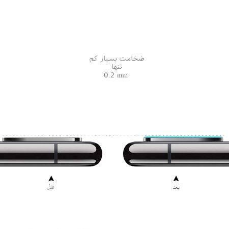 خرید گلس لنز دوربین گوشی سامسونگ Samsung Galaxy A30s