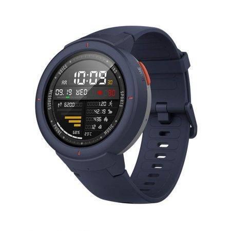 خرید ساعت هوشمند شیائومی Xiaomi Amazfit Verge