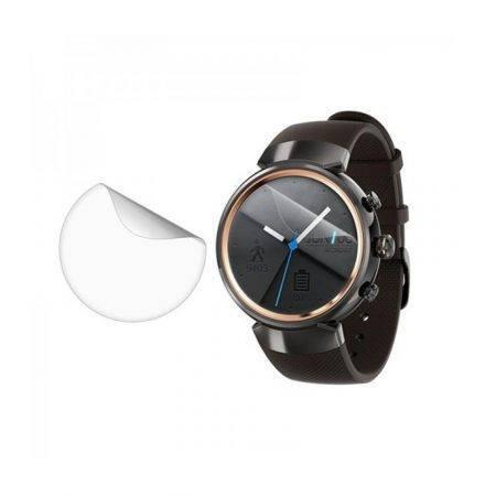 خرید محافظ صفحه نانو ساعت هوشمند ایسوس Asus Zenwatch 3