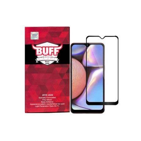 خريد محافظ صفحه گوشی سامسونگ Galaxy A10 مدل Buff 5D