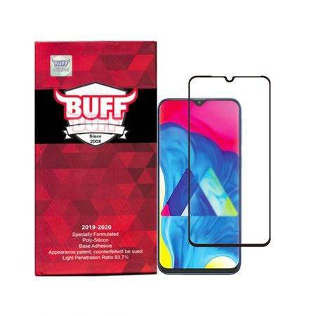 خريد محافظ صفحه گوشی سامسونگ Galaxy M10 مدل Buff 5D