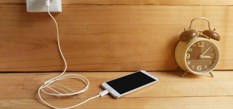 بهترین شارژ برای گوشی