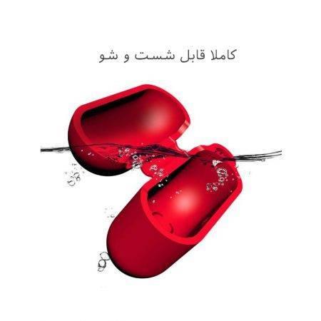 خرید کاور محافظ هندزفری ایرپاد پرو Apple airpods pro مدل سیلیکونی