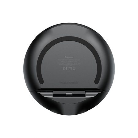 خرید شارژر وایرلس بیسوس Baseus Wireless Charger Foldable
