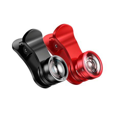 خرید لنز دوربین گوشی برند بیسوس Short Videos Magic Camera