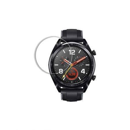 خرید محافظ صفحه گلس ساعت هواوی واچ Huawei Watch GT