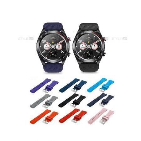 خرید بند سیلیکونی ساعت هوشمند هواوی آنر Huawei Honor Magic