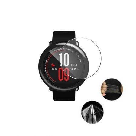 خرید محافظ صفحه نانو ساعت هوشمند شیائومی Xiaomi Amazfit Pace