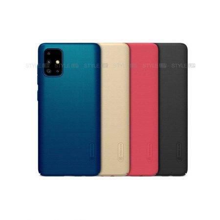 خرید قاب نیلکین گوشی سامسونگ Galaxy A71 مدل Frosted