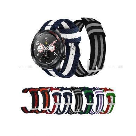 خرید بند ساعت هوشمند هواوی آنر Honor Magic مدل نایلونی