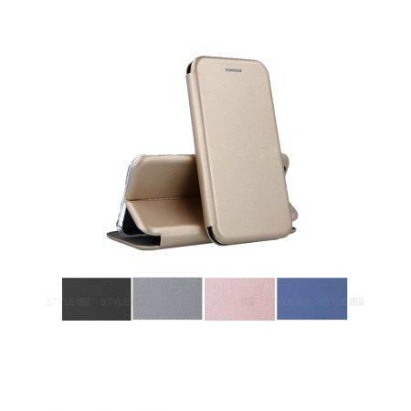 خرید کیف کلاسوری چرمی گوشی سامسونگ Samsung Galaxy A50s