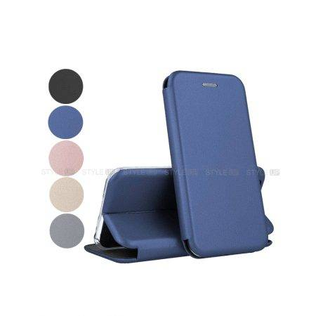 خرید کیف کلاسوری چرمی گوشی سامسونگ Samsung Galaxy A70s