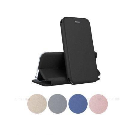 خرید کیف کلاسوری چرمی گوشی سامسونگ Samsung Galaxy A71