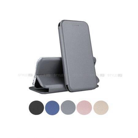 خرید کیف کلاسوری چرمی گوشی سامسونگ Samsung Galaxy M40