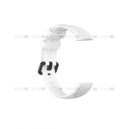 خرید بند مچ بند هوشمند Huawei Honor Band 4 / 5 مدل سیلیکونی