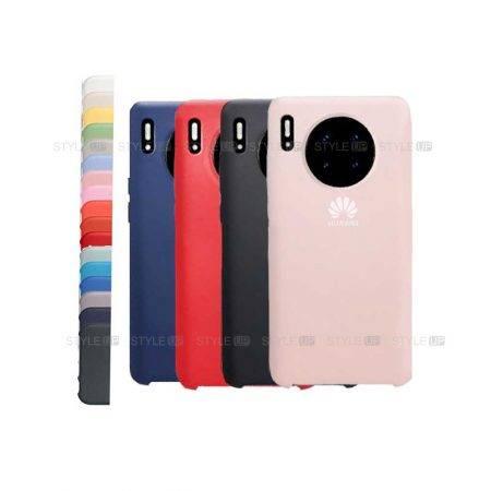 خرید قاب گوشی هواوی Huawei Mate 30 مدل سیلیکونی
