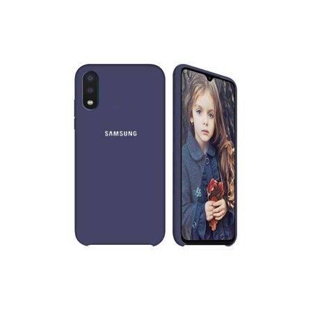 خرید قاب گوشی سامسونگ Samsung Galaxy A01 مدل سیلیکونی