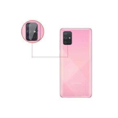 خرید محافظ گلس لنز دوربین گوشی سامسونگ Samsung Galaxy A51