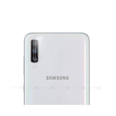 خرید گلس لنز دوربین گوشی سامسونگ Samsung Galaxy A70