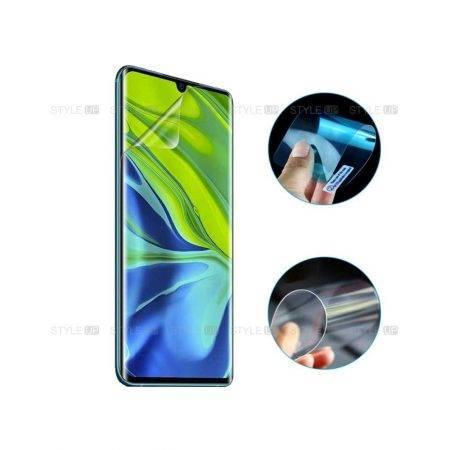 خرید محافظ صفحه نانو گوشی شیائومی Xiaomi Mi Note 10