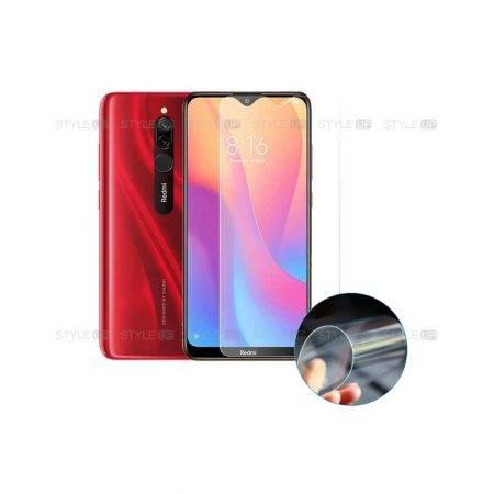 خرید محافظ صفحه نانو گوشی شیائومی Xiaomi Redmi 8