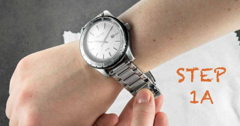 اندازه بند ساعت هوشمند