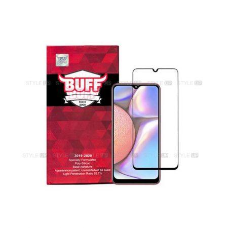 خرید محافظ صفحه گلس گوشی سامسونگ Galaxy A10s مدل Buff 5D