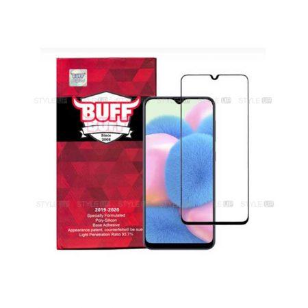 خرید محافظ صفحه گلس گوشی سامسونگ Galaxy A30s مدل Buff 5D
