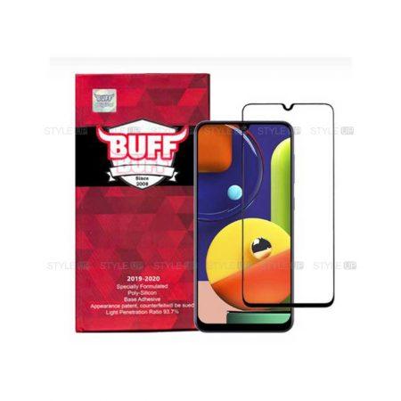 خرید محافظ صفحه گلس گوشی سامسونگ Samsung A50s مدل Buff 5D