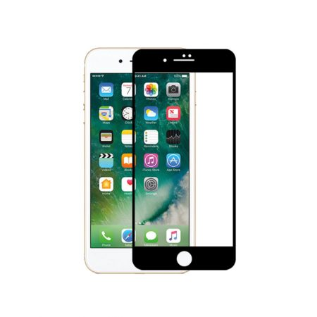 خرید گلس سرامیکی گوشی آیفون iPhone 7 Plus / 8 Plus مدل تمام صفحه