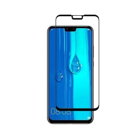 خرید گلس سرامیکی گوشی هواوی Huawei Y9 2019 مدل تمام صفحه