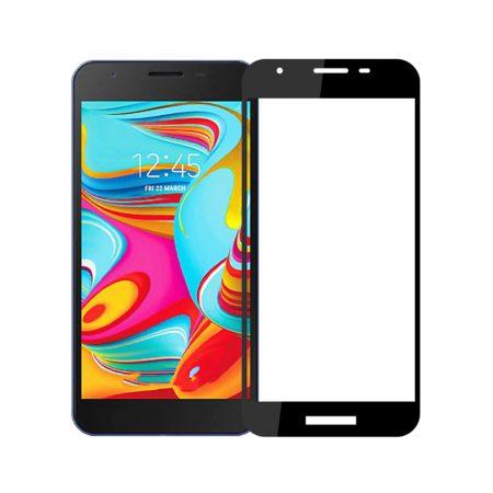 خرید گلس سرامیکی گوشی سامسونگ Galaxy A2 Core مدل تمام صفحه