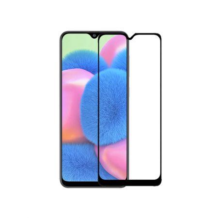 خرید گلس سرامیکی گوشی سامسونگ Samsung Galaxy A30 مدل تمام صفحه
