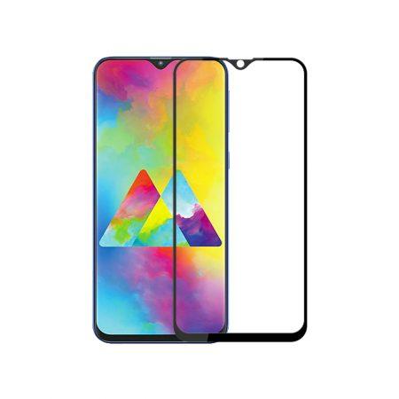 خرید گلس سرامیکی گوشی سامسونگ Samsung Galaxy M30 مدل تمام صفحه
