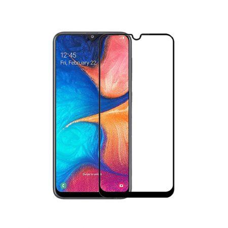 خرید گلس سرامیکی گوشی سامسونگ Samsung Galaxy M30s مدل تمام صفحه