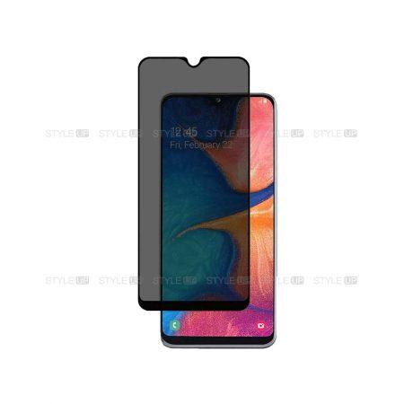 خرید محافظ گلس پرایوسی گوشی سامسونگ Samsung Galaxy A20