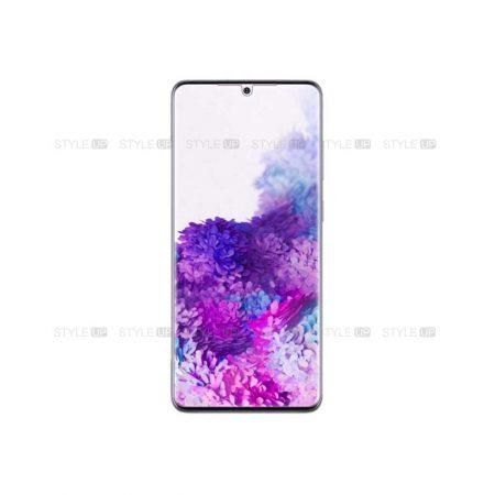 خرید محافظ صفحه گلس گوشی سامسونگ Samsung Galaxy S20