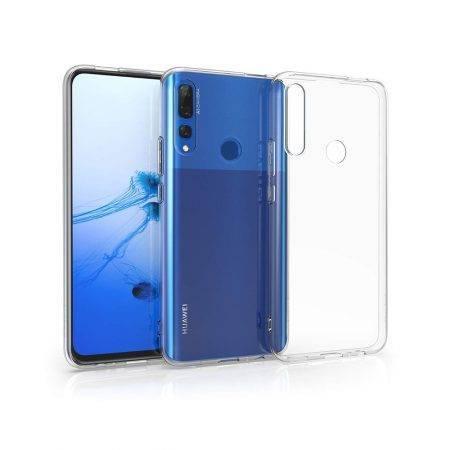 خرید قاب گوشی هواوی Huawei Y9 Prime 2019 مدل ژله ای شفاف