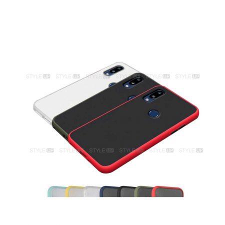 خرید کاور محافظ گوشی سامسونگ Samsung Galaxy A10s مدل پشت مات