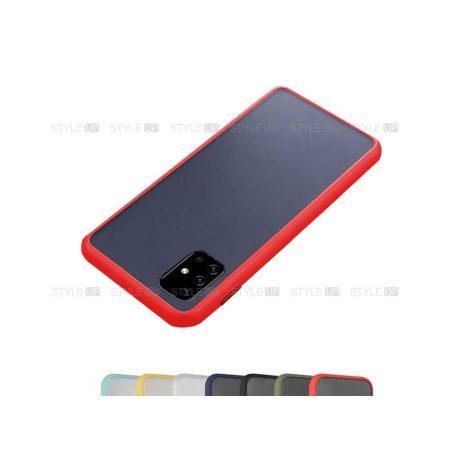 خرید کاور محافظ گوشی سامسونگ Samsung Galaxy A71 مدل پشت مات