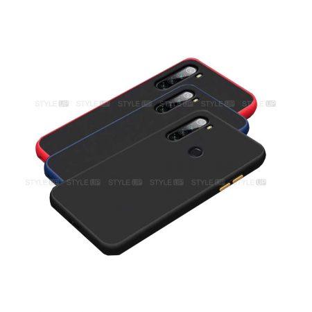 خرید کاور محافظ گوشی شیائومی Redmi Note 8 مدل پشت مات