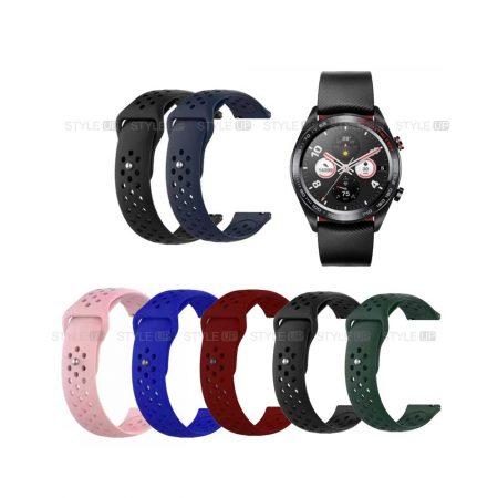 خرید بند سیلیکونی ساعت هواوی انر Huawei Honor Magic مدل Nike