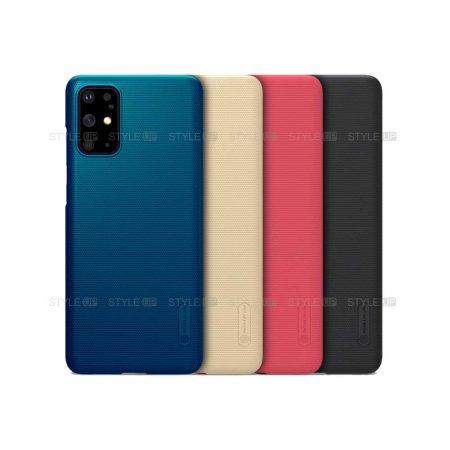 خرید قاب نیلکین گوشی سامسونگ Galaxy S20 Plus مدل Frosted