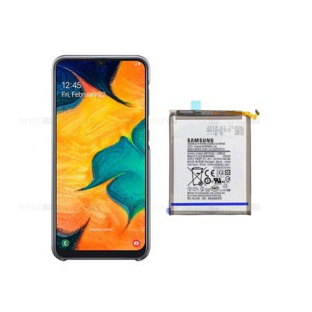 خرید باتری گوشی سامسونگ Samsung Galaxy A30 مدل EB-BA505ABU