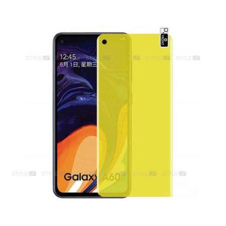 خرید محافظ صفحه نانو گوشی سامسونگ Samsung Galaxy A60