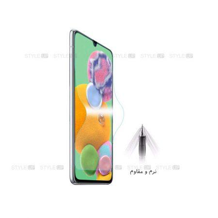 خرید محافظ صفحه نانو گوشی سامسونگ Samsung Galaxy A70s