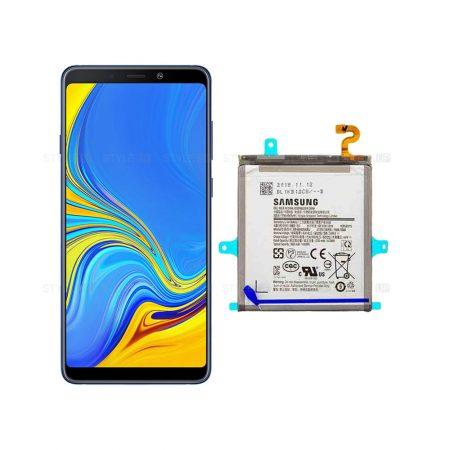 خرید باتری گوشی سامسونگ Samsung Galaxy A9 2018 مدل EB-BA920ABU